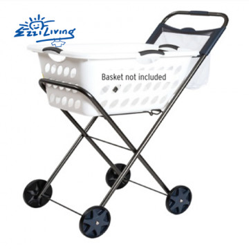 EZ Laundry Trolley Plus