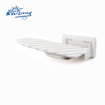 EZ Wall Mount Ironing Board