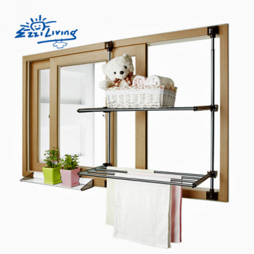 EZ Window Frame Drying Rack