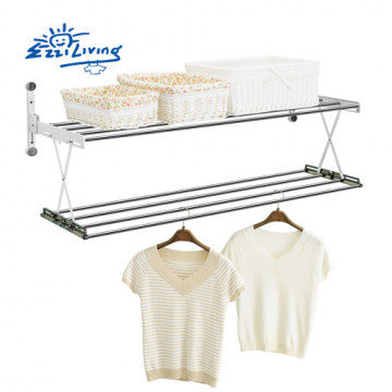 EZ 2 Level Foldable Drying Rack