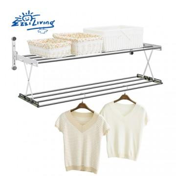 EZ 2 Level Foldable Drying Rack